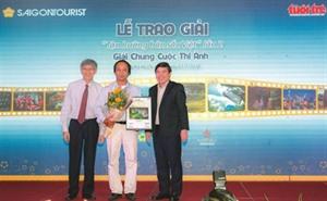 Savourer lidentité vietnamienne: remise des prix et publication dun livre de photos