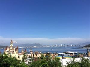 Nha Trang, station balnéaire attractive pour les vacances d'été