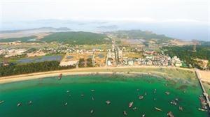 Quang Ninh: Cô Tô en passe de devenir un site national décotourisme