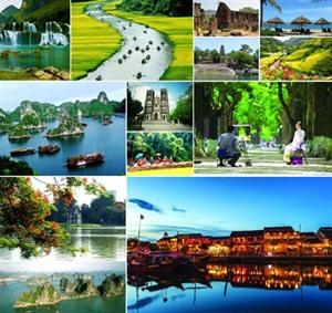Chine: promouvoir le tourisme vietnamien à Taïwan