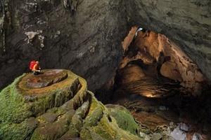 Deux grottes vietnamiennes dans la liste des plus belles dAsie du Sud-Est