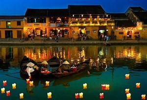 Quang Nam: Hôi An parmi les villes les plus attractives au monde