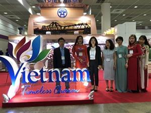 Tourisme: le Vietnam en roadshow au Canada et aux États-Unis