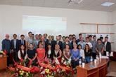 Création du Centre de coopération éducative et de recherche scientifique