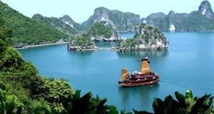 Quang Ninh accueille 10 millions de touristes de janvier à septembre
