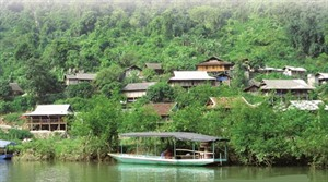 Pác Ngòi, homestay au service du tourisme