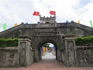 Quang Tri: haut lieu du patrimoine mémoriel