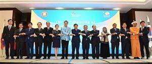 ATF 2019: les ministres du tourisme pavent la route au tourisme de haute qualité dans lASEAN
