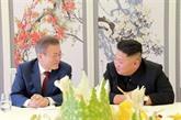 La paix dans la péninsule coréenne dynamisera l'économie de la R. de Corée