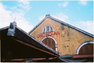 Hôi An, ville touristique sans tabac