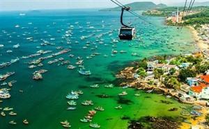 Une campagne de promotion du tourisme sur Facebook