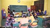 Quang Ninh : l'alphabétisation à Binh Liêu, un engagement pour l'avenir