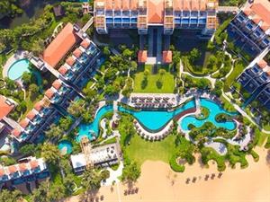 Deux villégiatures au Vietnam parmi les meilleures au monde