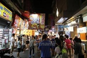Le Vietnam et Taïwan cultivent leurs liens touristiques