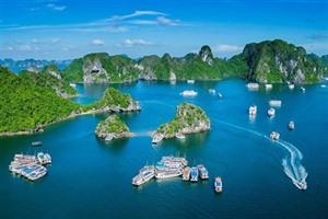 Forum du tourisme Saint-Pétersbourg - Vietnam