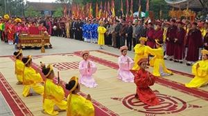 Phu Tho organisera son festival de lancien village Viêt