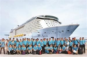 Saigontourist remporte quatre prix au concours des guides touristiques 2019