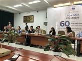 L'ADV fête ses 60 ans d'accompagnement de la francophonie