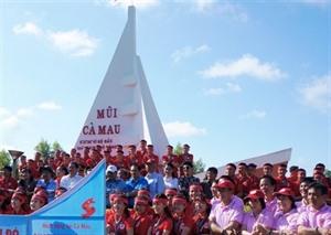 La Semaine de la culture et du tourisme de Cà Mau 2019 prévue en décembre
