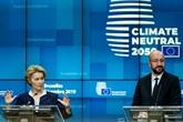 Neutralité carbone en 2050 : l'UE s'engage, mais sans la Pologne