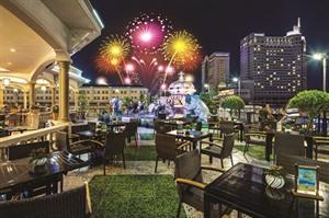 Une année de succès pour Saigontourist