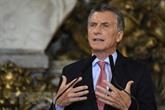 Visite du président argentin: étape importante dans les liens bilatéraux