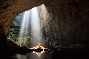La grotte Son Doong dans le Top 11 des meilleures destinations du monde