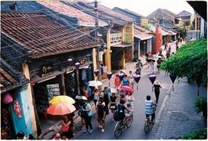 Quang Nam projette daccueillir 7,3 millions de touristes en 2019