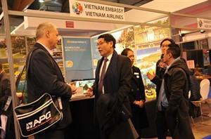Les touristes belges de plus en plus intéressés par le Vietnam