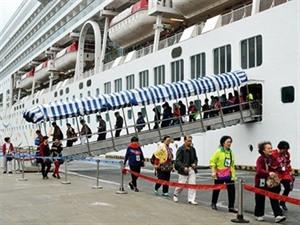Développer davantage le tourisme de croisière