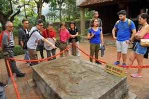 Le tourisme vietnamien sera présenté en Chine en mai