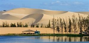 Pour un développement durable du tourisme à Binh Thuân