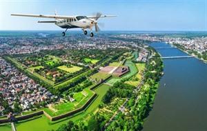 Contempler la beauté de Huê - Dà Nang à bord dun aéroglisseur