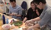 France: enseignement de la langue vietnamienne via la cuisine vietnamienne