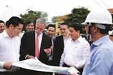 Formule 1: l'occasion idéale pour promouvoir l'image du Vietnam