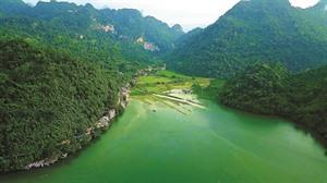 À la découverte du lac Ba Bê et de la villégiature Saigon - Ba Bê