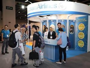 Le Vietnam à la Foire internationale du tourisme de Hong Kong 2019