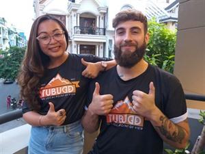 La start-up Tubudd connecte les toursites et les locaux