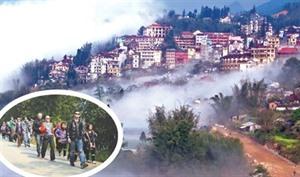 Lào Cai et Yunnan renforcent leur coopération touristique