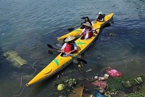 Les touristes joueront les nettoyeurs à Hôi An