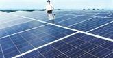 Des entreprises sud-coréennes augmenteront leurs investissements dans l'électricité au Vietnam
