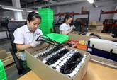 IDE: 3,63 milliards de dollars à Hô Chi Minh-Ville en sept mois