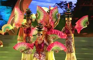 La Fête des Cham ouverte à la ville de Tuy Hoà