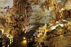 Quang Binh, destination attrayante pour le tourisme d'aventure
