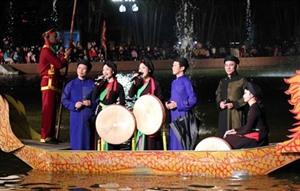 Bientôt la Semaine culturelle et touristique de Bac Ninh - Hanoï