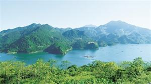 Faites le plein d'oxygène au réservoir de Hoà Binh
