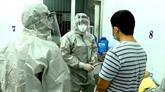 Le Vietnam signale les premiers cas d'infection au nCoV