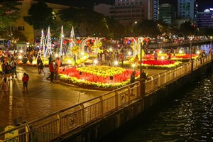 Têt du Rat 2020 : le nombre de touristes étrangers à Dà Nang va augmenter