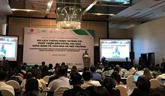 Une conférence internationale sur le smart tourisme à Hanoï
