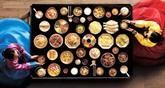 Voyage dans la gastronomie sud-coréenne à Hanoï et Hô Chi Minh-Ville